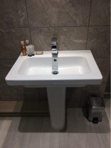 double-room-sink